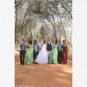 DK Photography LAST-SLIDE-071-285x285 Elanor & Delano's Wedding in Stellenrust Wine Estate, Stellenbosch  Cape Town Wedding photographer