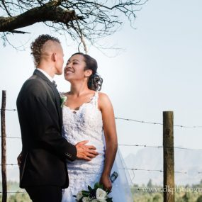 DK Photography DSC5027-1-285x285 Preview ~ Sinita & Donito's Wedding in Welgelee Wine Estate  Cape Town Wedding photographer