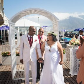 DK Photography CCD_7116-1-285x285 Preview ~ Kaylash & Tyrone's Wedding in Lagoon Beach Hotel  Cape Town Wedding photographer