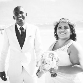 DK Photography CCD_7178-1-285x285 Preview ~ Kaylash & Tyrone's Wedding in Lagoon Beach Hotel  Cape Town Wedding photographer