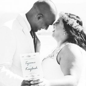 DK Photography CCD_7241-1-285x285 Preview ~ Kaylash & Tyrone's Wedding in Lagoon Beach Hotel  Cape Town Wedding photographer
