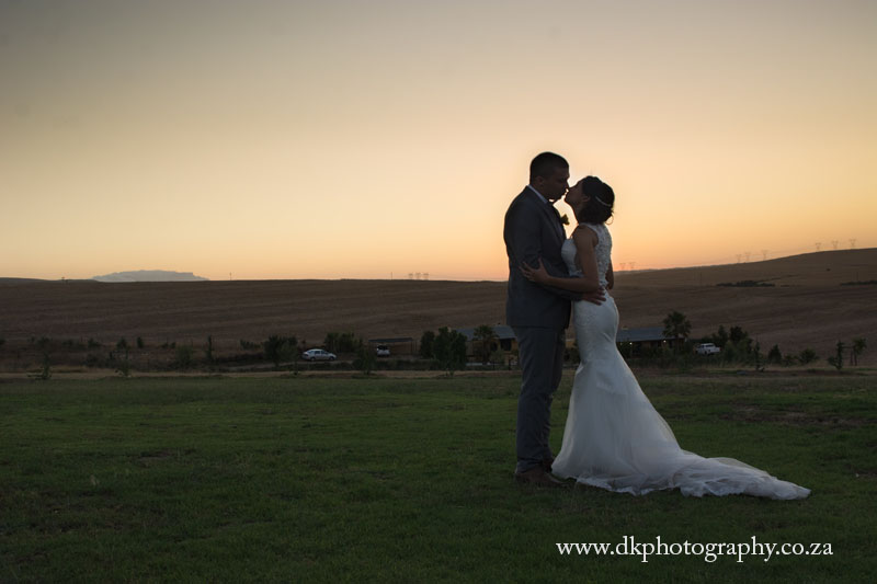 Luzelle & Taschwill's Wedding in Rondekuil Estate, Durbanville