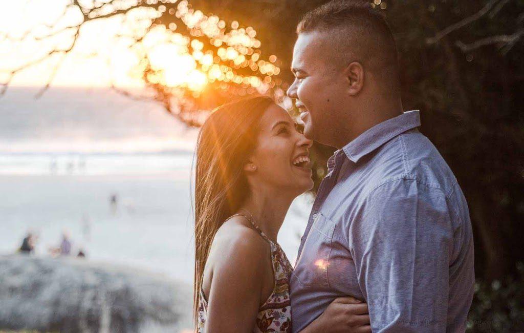Preview ~ Kirstie & Alex's Engagement Shoot on Llandudno Beach