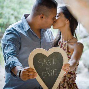 DK Photography CCD_3099-1-285x285 Kirstie & Alex's Fun Engagement Shoot on Llandudno Beach with Autumn Sunset  Cape Town Wedding photographer