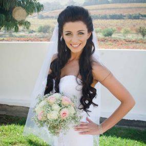 DK Photography CCD_4148-1-285x285 Preview ~ Clarissa & Dean's Wedding in D'Aria Function Venue, Durbanville