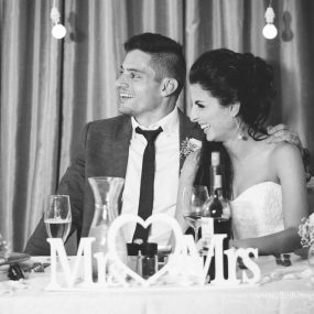 DK Photography CCD_5220-1-285x285 Preview ~ Clarissa & Dean's Wedding in D'Aria Function Venue, Durbanville