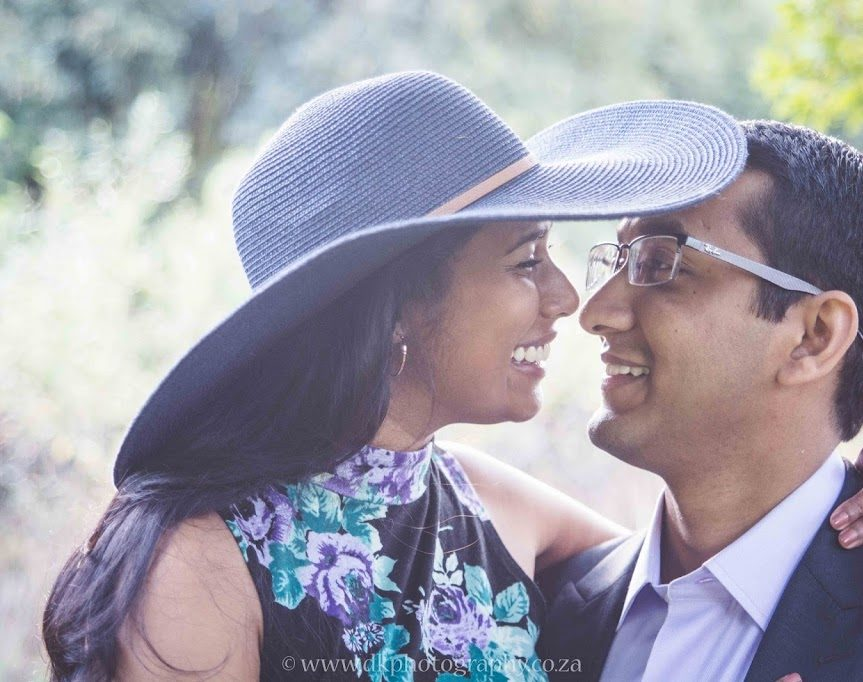 DK Photography CCD_7215-1-863x682 Preview ~ Maya & Sunil's Engagement Shoot {Detroit to Cape Town}  Cape Town Wedding photographer