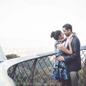 DK Photography CCD_7424-1-285x285 Maya & Sunil's E Session in Kirstenbosch Botanical Gardens & Lllandudno Beach { Detroit to Cape Town }  Cape Town Wedding photographer
