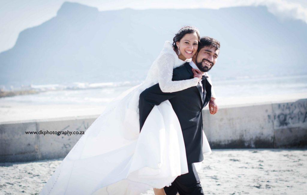 Preview ~ Aanisah & Arsalaan's Wedding