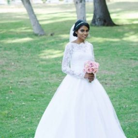 DK Photography dkp_7939-285x285 Preview ~Ishmaeel & Ayeesha's Wedding in Tuscany Gardens, Cathkin Caterers