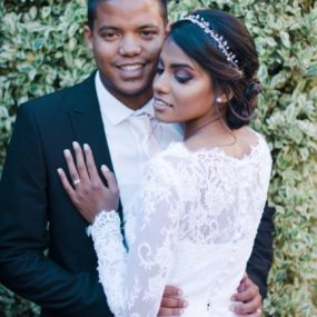 DK Photography dkp_8317-285x285 Preview ~Ishmaeel & Ayeesha's Wedding in Tuscany Gardens, Cathkin Caterers