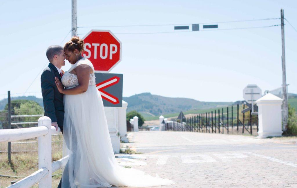Preview ~ Exavia & Tertia's Wedding in Hudson's, Vredenheim Wine Estate