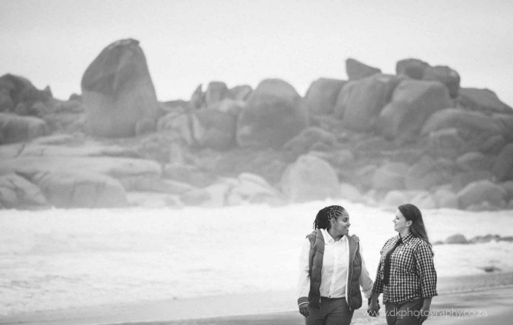 Preview ~ Lesley Ann & Chantelle E shoot on Llandudno Beach