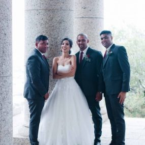 DK Photography dkp_5972-285x285 Alex & Kirstie's Wedding in Kelvin Grove Club  Cape Town Wedding photographer