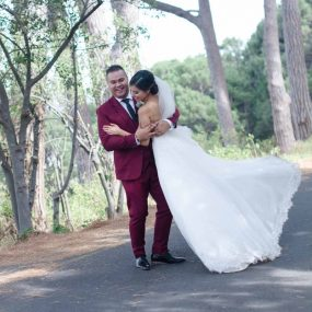 DK Photography dkp_6123-285x285 Alex & Kirstie's Wedding in Kelvin Grove Club  Cape Town Wedding photographer