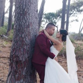 DK Photography dkp_6208-285x285 Alex & Kirstie's Wedding in Kelvin Grove Club  Cape Town Wedding photographer