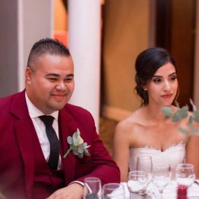 DK Photography dkp_6571-285x285 Alex & Kirstie's Wedding in Kelvin Grove Club  Cape Town Wedding photographer