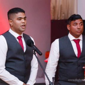 DK Photography dkp_6652-285x285 Alex & Kirstie's Wedding in Kelvin Grove Club  Cape Town Wedding photographer