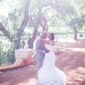 DK Photography dkp_0484-285x285 Beulah & Pierre's wedding in Nelson Creek Wine Estate  Cape Town Wedding photographer