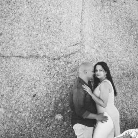 DK Photography dkp_8361-2-285x285 Beulah & Pierre's E Shoot on Llandudno Beach  Cape Town Wedding photographer
