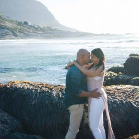 DK Photography dkp_8381-285x285 Beulah & Pierre's E Shoot on Llandudno Beach  Cape Town Wedding photographer