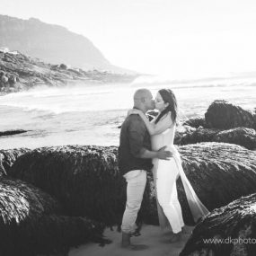 DK Photography dkp_8391-2-285x285 Beulah & Pierre's E Shoot on Llandudno Beach  Cape Town Wedding photographer