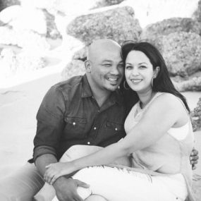 DK Photography dkp_8440-2-285x285 Beulah & Pierre's E Shoot on Llandudno Beach  Cape Town Wedding photographer