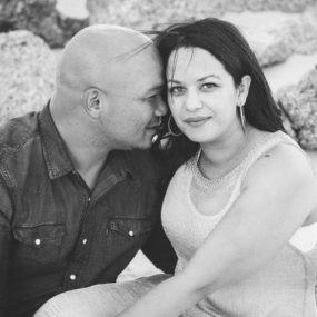 DK Photography dkp_8445-2-285x285 Beulah & Pierre's E Shoot on Llandudno Beach  Cape Town Wedding photographer