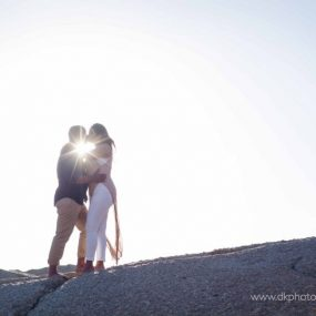 DK Photography dkp_8480-285x285 Beulah & Pierre's E Shoot on Llandudno Beach  Cape Town Wedding photographer