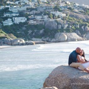 DK Photography dkp_8499-285x285 Beulah & Pierre's E Shoot on Llandudno Beach  Cape Town Wedding photographer