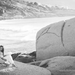 DK Photography dkp_8508-2-285x285 Beulah & Pierre's E Shoot on Llandudno Beach  Cape Town Wedding photographer