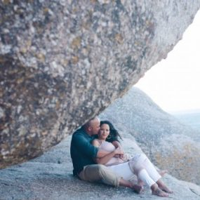 DK Photography dkp_8651-285x285 Beulah & Pierre's E Shoot on Llandudno Beach  Cape Town Wedding photographer