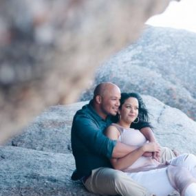 DK Photography dkp_8655-285x285 Beulah & Pierre's E Shoot on Llandudno Beach  Cape Town Wedding photographer