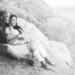 DK Photography dkp_8660-2-285x285 Beulah & Pierre's E Shoot on Llandudno Beach  Cape Town Wedding photographer