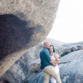 DK Photography dkp_8680-285x285 Beulah & Pierre's E Shoot on Llandudno Beach  Cape Town Wedding photographer