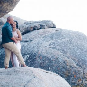 DK Photography dkp_8690-285x285 Beulah & Pierre's E Shoot on Llandudno Beach  Cape Town Wedding photographer
