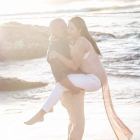 DK Photography dkp_8812-285x285 Beulah & Pierre's E Shoot on Llandudno Beach  Cape Town Wedding photographer