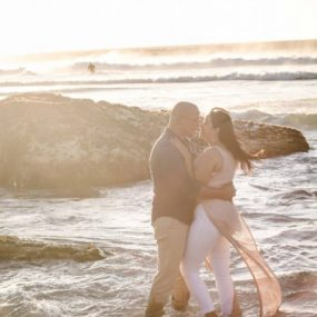 DK Photography dkp_8835-285x285 Beulah & Pierre's E Shoot on Llandudno Beach  Cape Town Wedding photographer