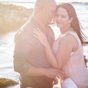 DK Photography dkp_8861-285x285 Beulah & Pierre's E Shoot on Llandudno Beach  Cape Town Wedding photographer