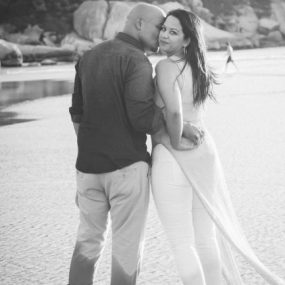 DK Photography dkp_8965-2-285x285 Beulah & Pierre's E Shoot on Llandudno Beach  Cape Town Wedding photographer