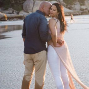DK Photography dkp_8965-285x285 Beulah & Pierre's E Shoot on Llandudno Beach  Cape Town Wedding photographer