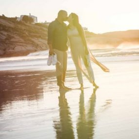 DK Photography dkp_8984-285x285 Beulah & Pierre's E Shoot on Llandudno Beach  Cape Town Wedding photographer