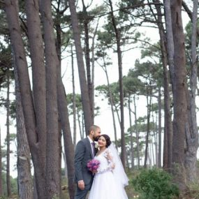 DK Photography dkp_5438-285x285 Preview ~ Lee Che & Reece's Wedding in Blue Horizon, Simonstown