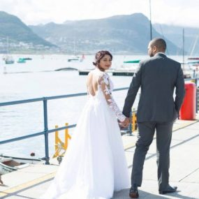 DK Photography dkp_5485-285x285 Preview ~ Lee Che & Reece's Wedding in Blue Horizon, Simonstown