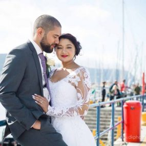 DK Photography dkp_5497-285x285 Preview ~ Lee Che & Reece's Wedding in Blue Horizon, Simonstown