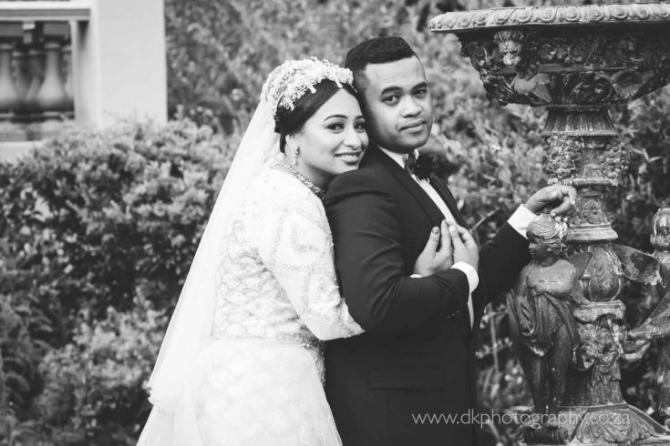 DK Photography DKP_0825-735x490 Preview ~ Thaakirah & Nieyaaz's Wedding