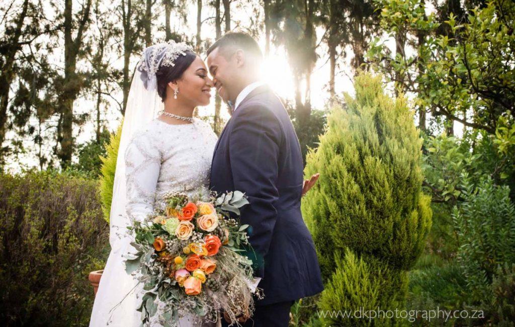 Preview ~ Thaakirah & Nieyaaz's Wedding