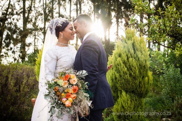 DK Photography DKP_0879-735x490 Preview ~ Thaakirah & Nieyaaz's Wedding