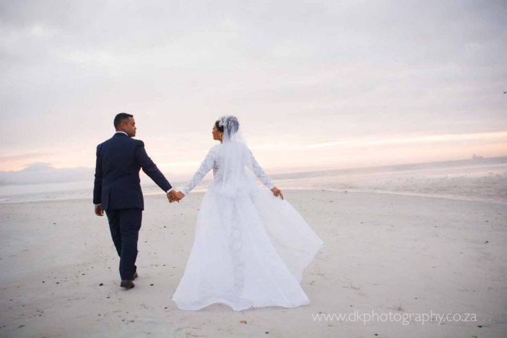 DK Photography DKP_0948-735x490 Preview ~ Thaakirah & Nieyaaz's Wedding