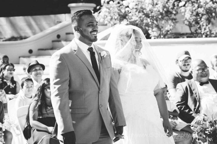 DK Photography DKP_8404-735x490 Preview ~ Preo & Kirsty's Wedding in Devon Valley & JC Le Roux, Stellenbosch